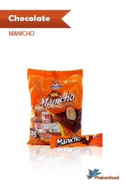 Chocolate Manicho