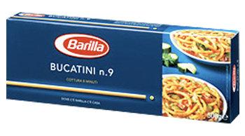Bucatinni Barilla N.9