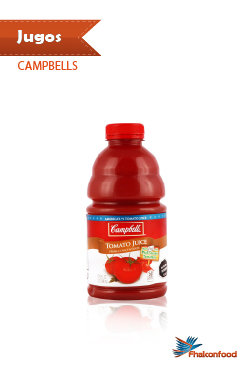 Jugo Cambells