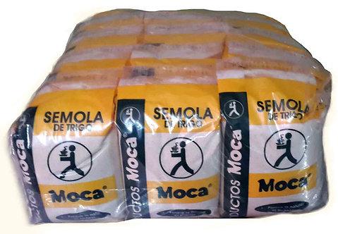 Semola Moca