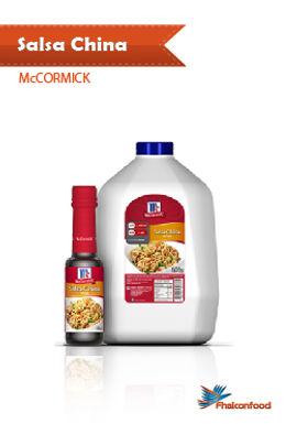 Salsa China Concentrada McCormick