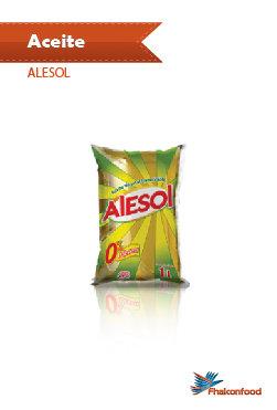 Aceite Alesol