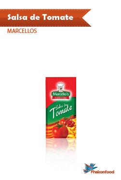 Salsa de Tomate Marcellos