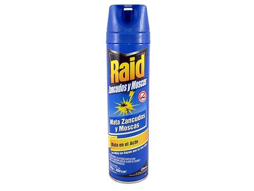 Raid Insecticida
