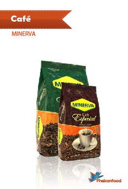Café Minerva