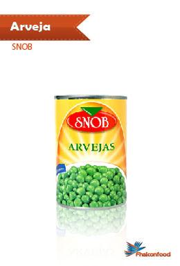 Arveja Snob