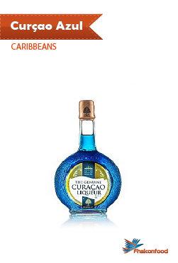 Curaçao Azul Caribbeans
