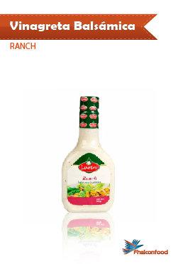 Vinagreta Ranch