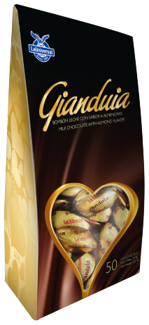 Chocolate La Universal Giandua