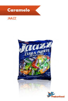 Caramelo Jazz
