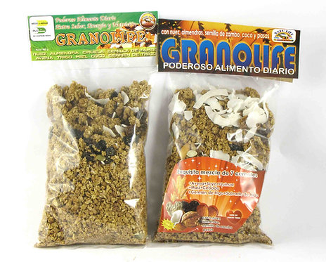 Granola Granolife