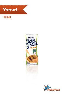 Yogu Yogu