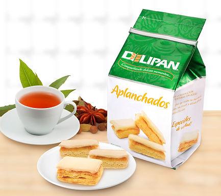 Aplanchados Delipan