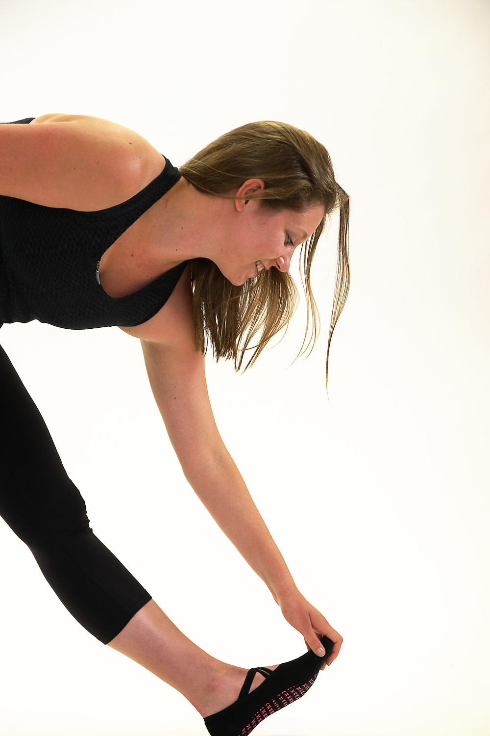 barrevolution instructor lizzy pepper benefits of barre for runners