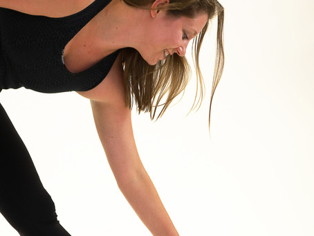 Run to the Barre: Benefits of Barre for Runners