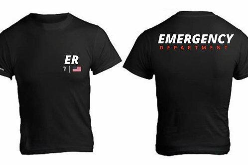ER shirt