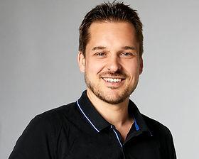 Ramón Bühlmann, RUBI Bahntechnik