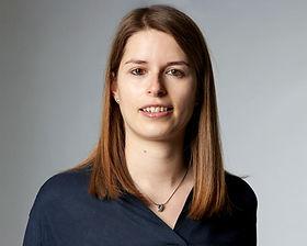 Severina Fischer, RUBI Bahntechnik