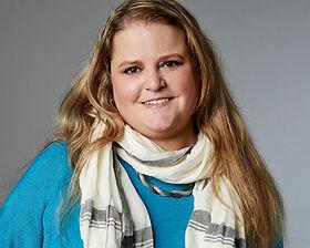 Kristine Hess, RUBI Bahntechnik