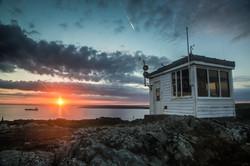 Sun Rise Weather Station