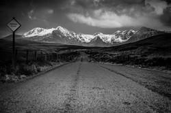 Cullin Ridge