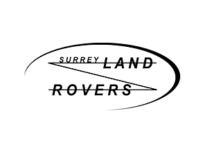 Surrey Land Rover logo Black.png