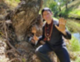 Aghor Naga Peeth - Baba Yogi Kalinath Ag