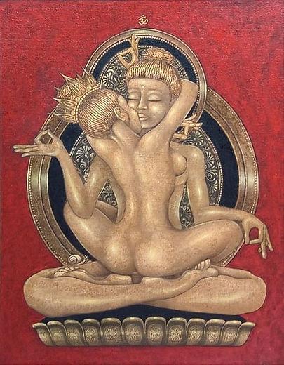 Maithuna - Buddha.jpg