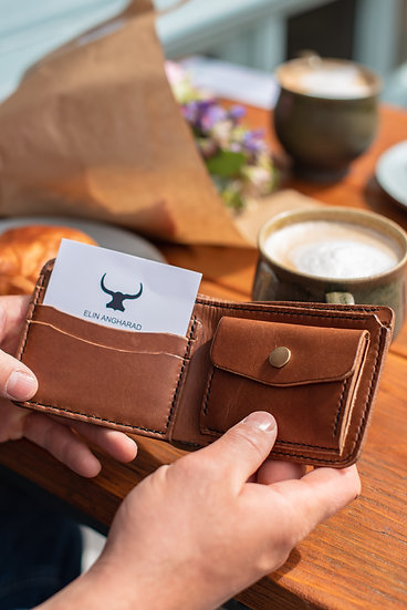 Card and Pouch Wallets