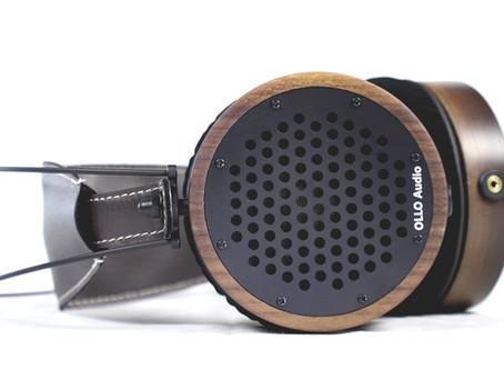 OLLO Audio Headphone Endorsement