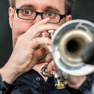 Tim Curd - Trumpet!