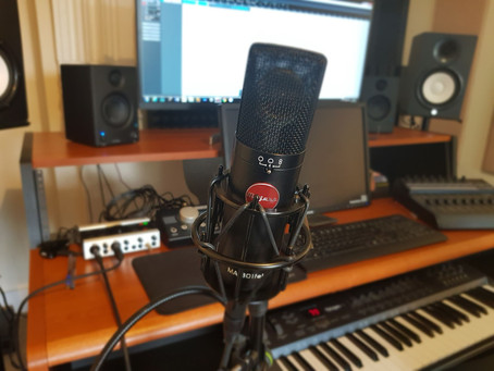 Mojave Audio MA301FET