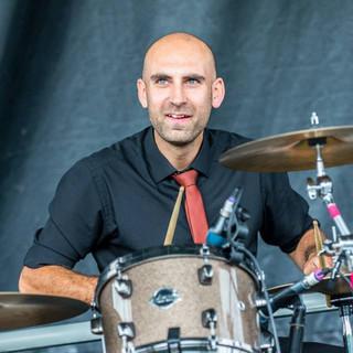Matthew Kelly - Drummer and Midi Drummer