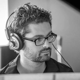 Mark Peter Royce - Composer, Arranger