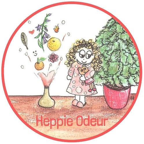 Heppie Odeur ®