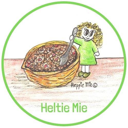 Heltie Mie ®