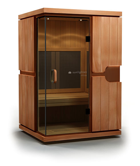 Full Spectrum Infrared Sauna | Medical Grade Sauna
