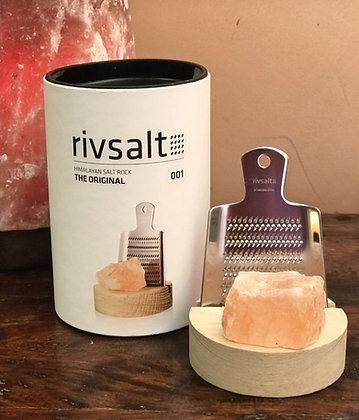 Rivsalt - The Original