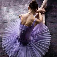 balet dla dorosłych agata listwan wrocła