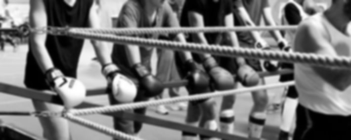 photo montescot boxe française
