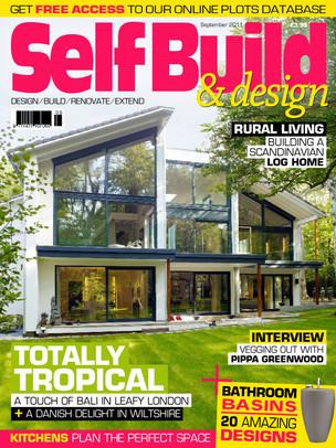 SELF BUILD 2011