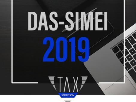 DAS-SIMEI 2019