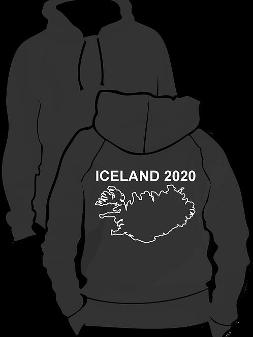 Iceland 2020 Hoodie