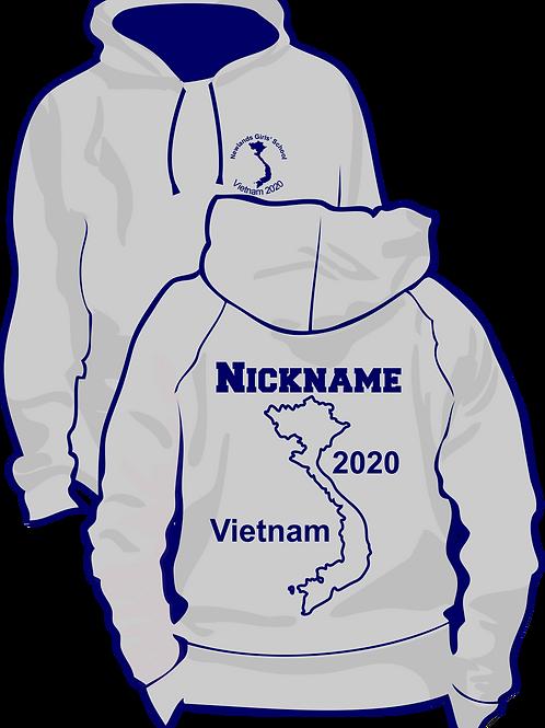 Newlands Vietnam 2020