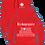 Thumbnail: Bishopsgate Home School Survivor Hoodie