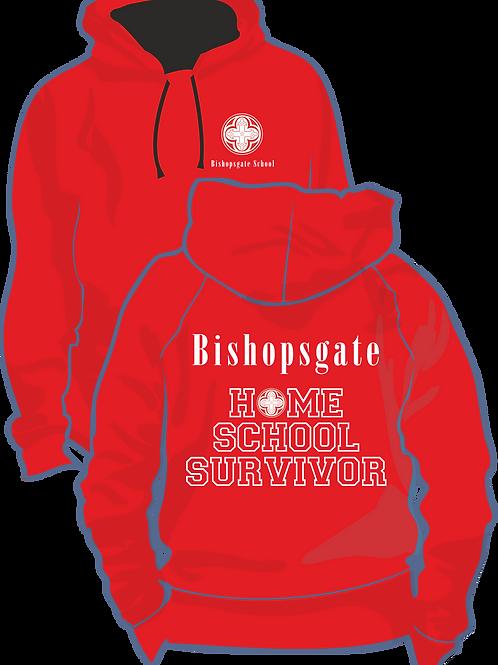 Bishopsgate Home School Survivor Hoodie