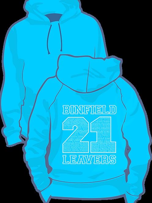 Binfield Primary no nickname