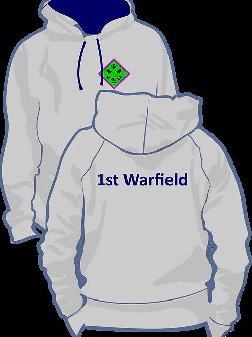 1st Warfield Scouts Hoodie