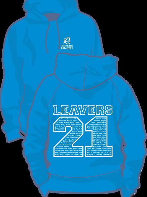 Rivermead Leavers Hoodie