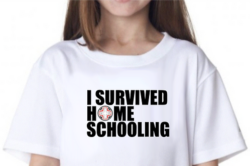 Bishopsgate Survivors T-Shirt